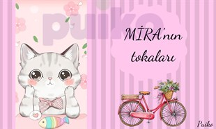 Cat & Bicycle